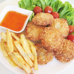 Chicken-Nuggets-selber-machen