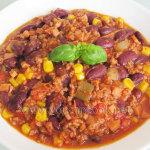 Chili-con-Carne-Rezept