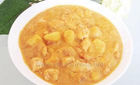 Massaman-Curry-Rezept