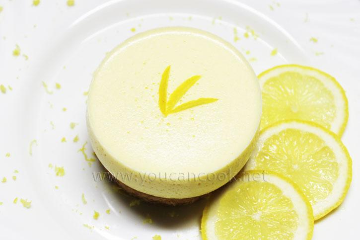 Cheesecake Rezept - Leckere Kuchen ohne zu backen