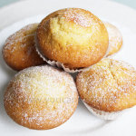 Muffins-Grundrezept