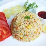 Gebratener-Reis-mit-Ei