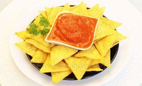 Tortilla-Dip