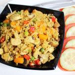 Curryreis-Rezept