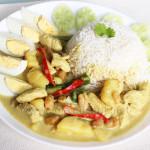 Haehnchen-Curry-Rezept