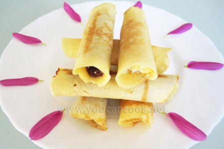 Pancake Rezept
