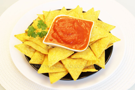 Tortilla Dip
